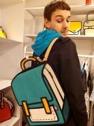 Funky bag