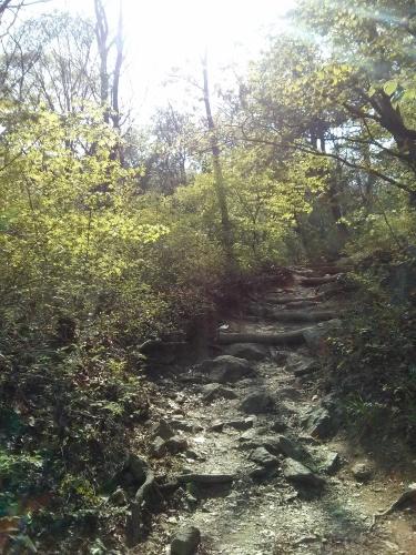 Mountain climb 2
