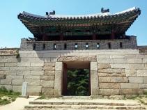 South Gate Entrance