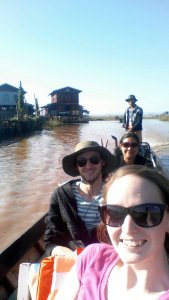 Inle Lake tour guide