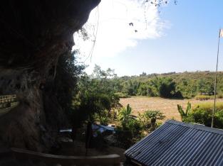 Buddhist Monk cave 5