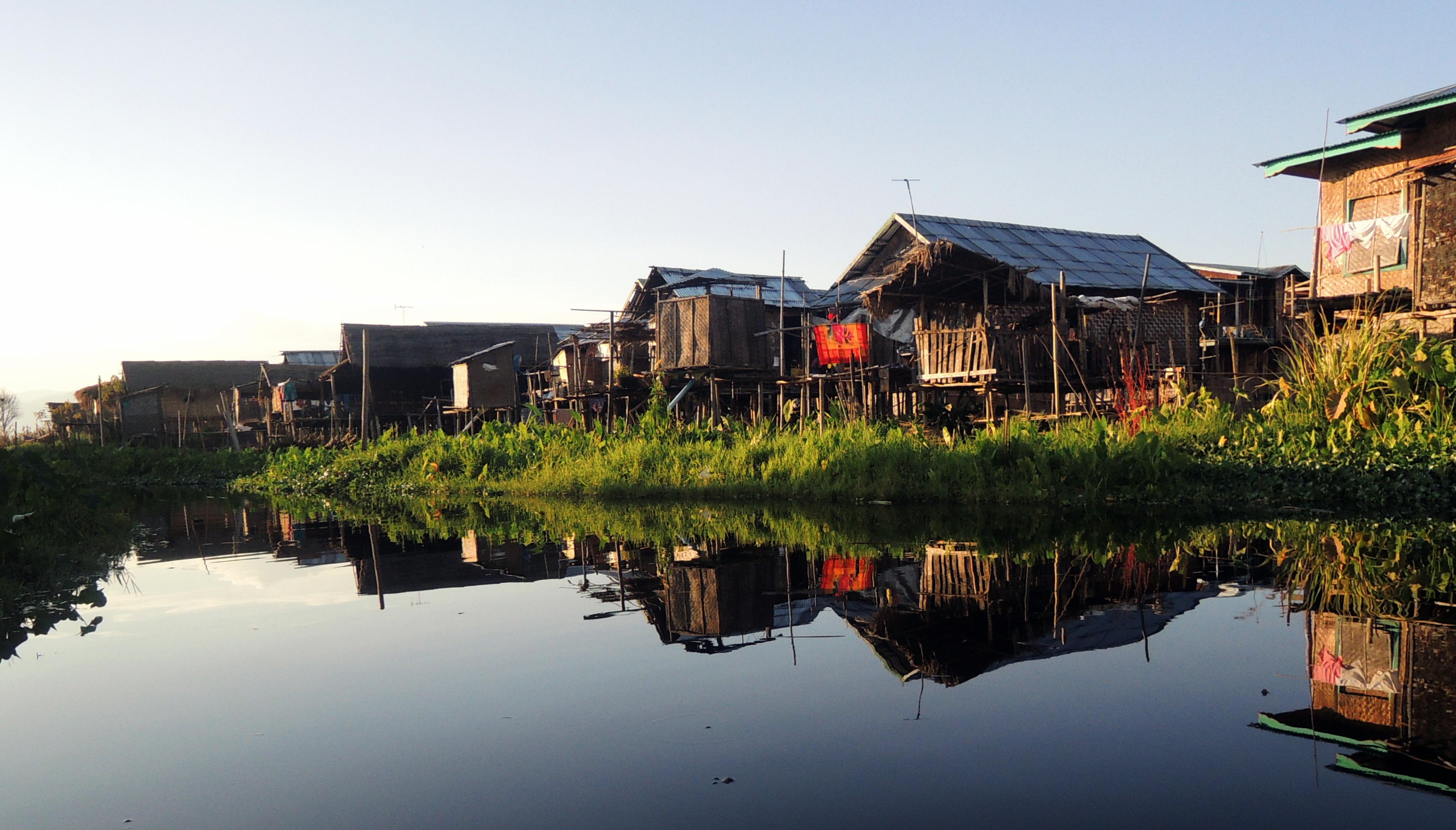 A slice of life – Living in Inle (Myanmar 10/10)