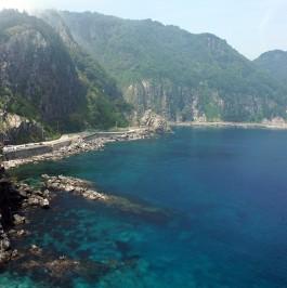 Gwaneumdo Island 2 Ulleungdo