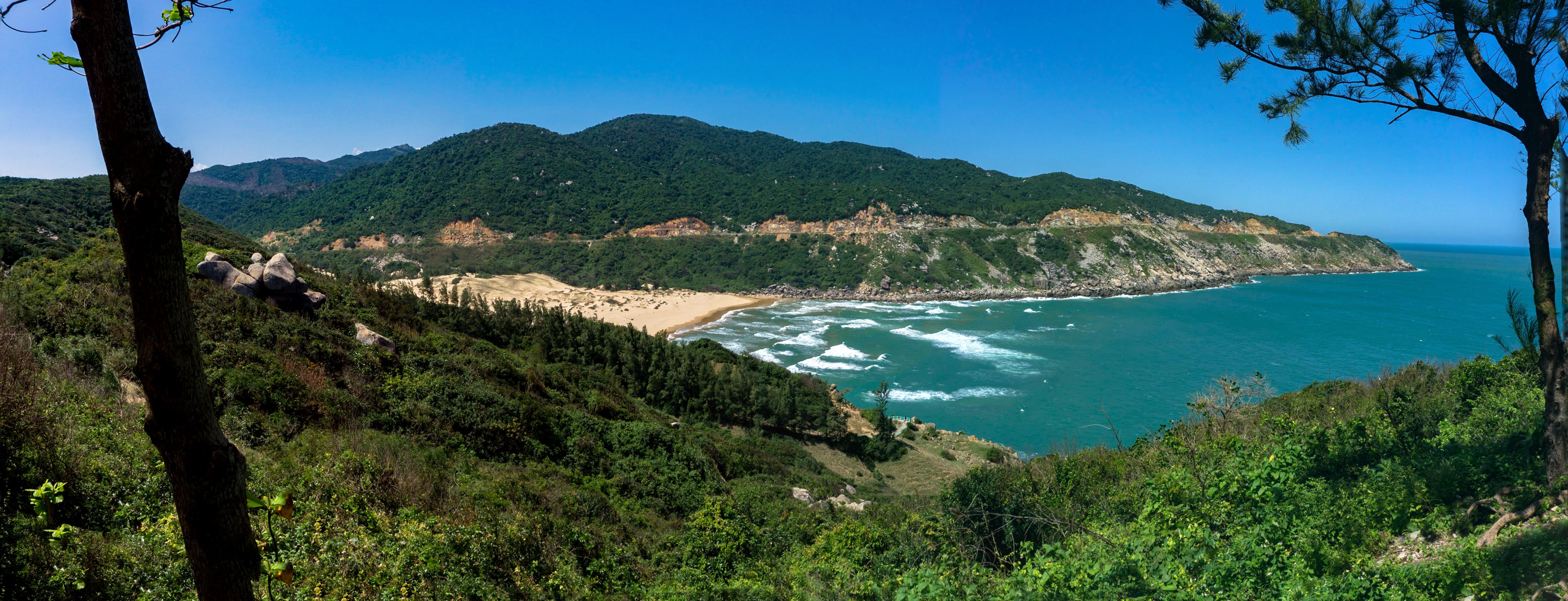 Tuy Hòa to Nha Trang: Untamed coastal beauty