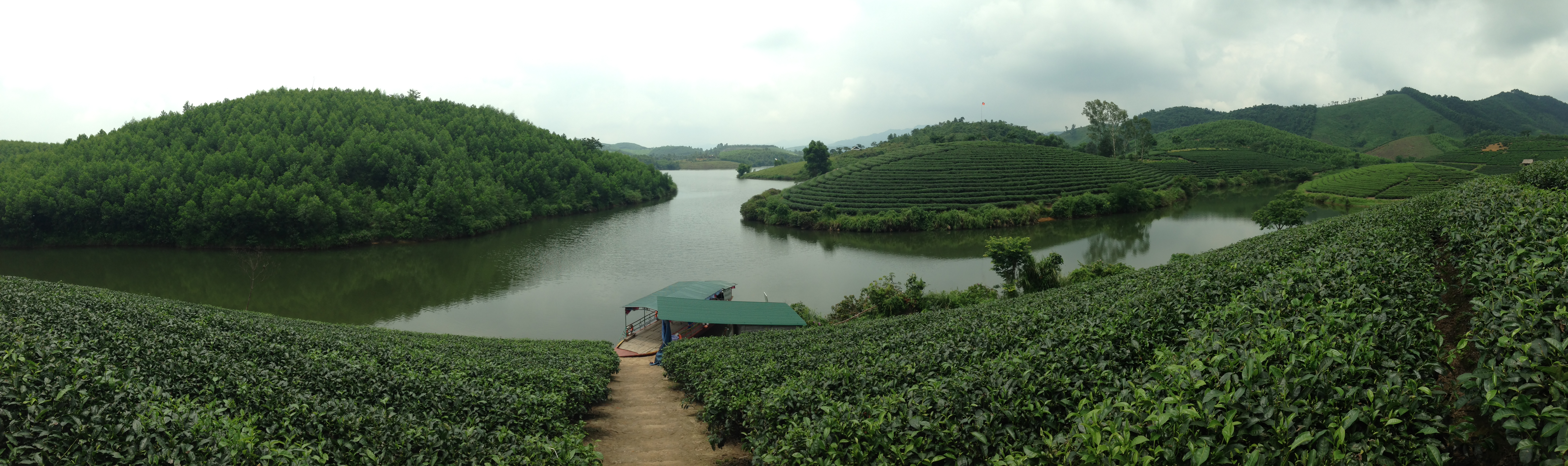 10 things to do in Vinh and Nghe An, Vietnam