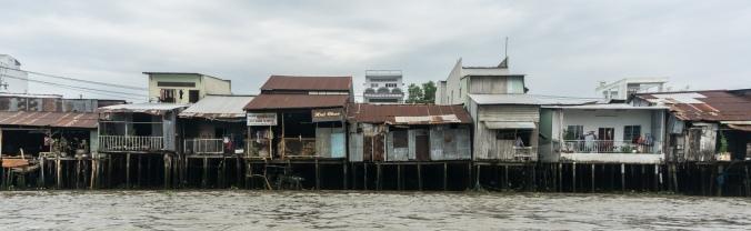 Mekong Road Trip